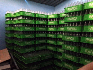 bottles inside dairy 512